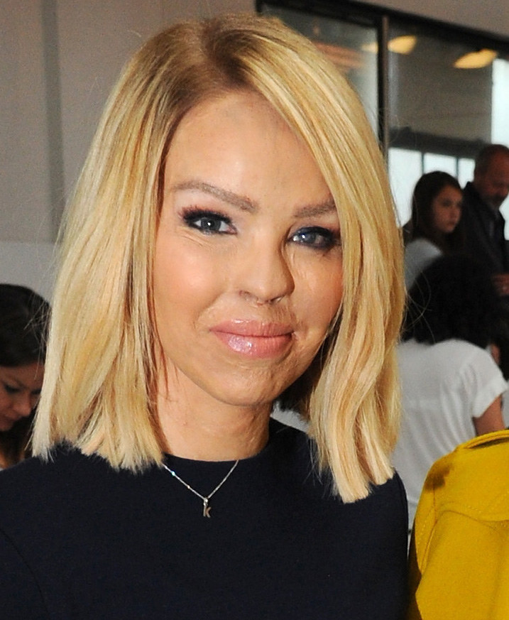 Katie Piper, 2016 rok /Eamonn M. McCormack /Getty Images