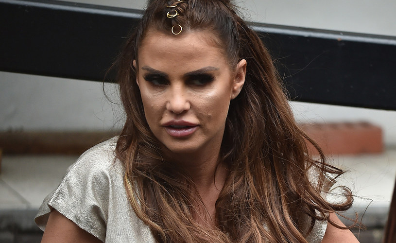 Katie Price /GC Images /Getty Images
