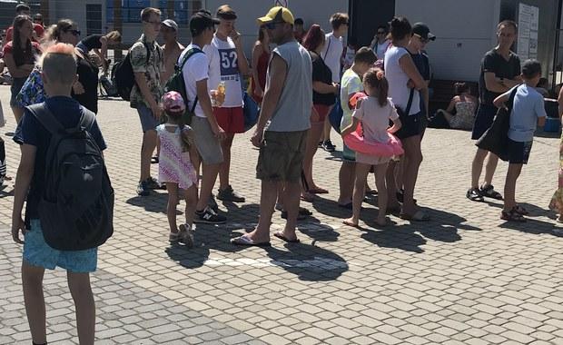 Katowice: Basen unieruchomiony przez energetyczną awarię
