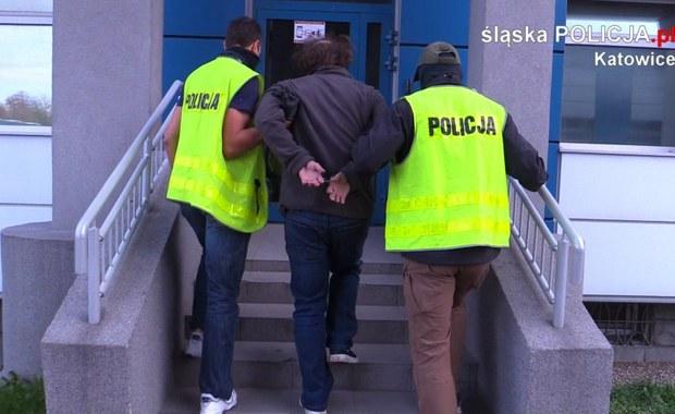 Katowice: Brutalna napaść na kontrolerów biletów