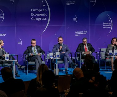 Katowice EKG: Zielony Ład nie może zapomnieć o finansowaniu przedsiębiorców