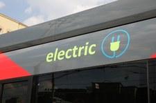 Katowice mają pierwszy elektryczny autobus