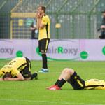 Katowice nie odebrały projektu nowego stadionu miejskiego