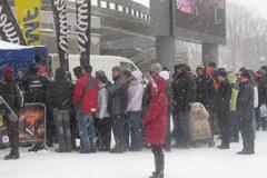 Katowice: Tysiąc choinek od RMF FM