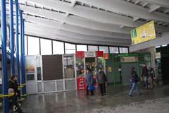 Katowicki dworzec do remontu