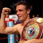 Katsidis będzie walczył o tytuły WBO i WBA, mimo śmierci brata
