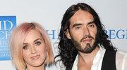 Katty Perry i Russell Brand rozwodzą się