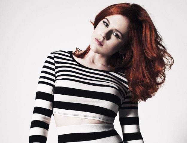 Katy B może w tym roku nieźle namieszać /Sony Music