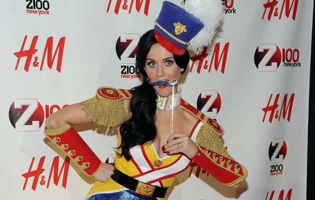 Katy Perry  /AFP