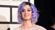 Katy Perry chce głosować nago
