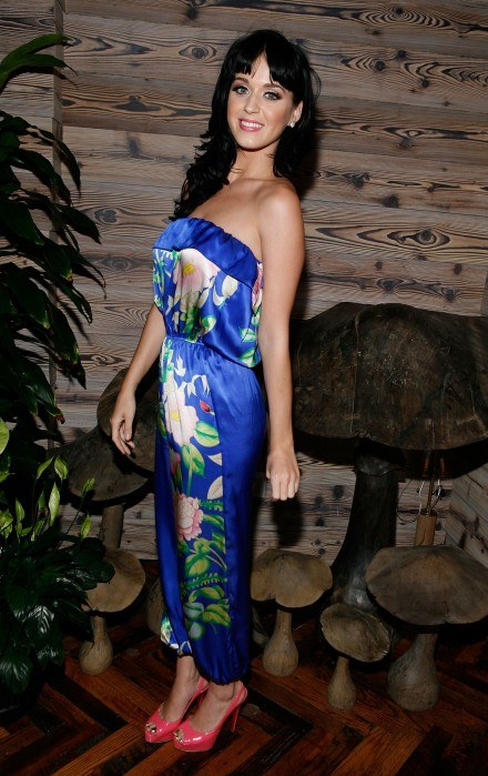 Katy Perry/fot.Amy Sussman /Getty Images/Flash Press Media