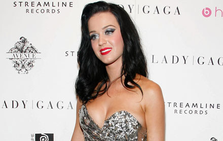 Katy Perry fot. Amy Sussman /Getty Images/Flash Press Media