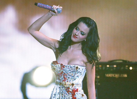 Katy Perry - fot. Christopher Polk /Getty Images/Flash Press Media