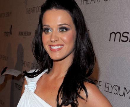 Katy Perry fot. Frazer Harrison /Getty Images/Flash Press Media