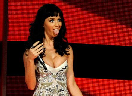 Katy Perry - fot. Kevork Djansezian /Getty Images/Flash Press Media