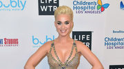 Katy Perry i jej obsesja na punkcie biustu