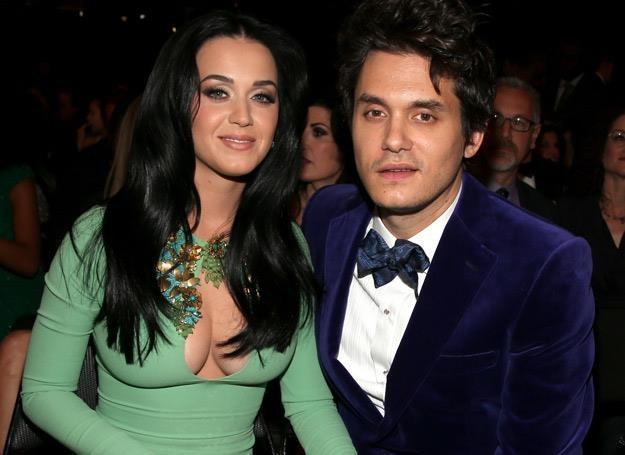 Katy Perry i John Mayer są parą od lata 2012 roku - fot. Christopher Polk /Getty Images/Flash Press Media