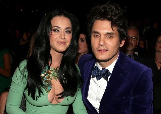 """Katy Perry i John Mayer """"są po prostu wspaniali"""" fot. Christopher Polk /Getty Images/Flash Press Media"""