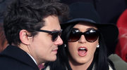 Katy Perry i John Mayer znów razem na imprezie!
