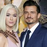 Katy Perry i Orlando Bloom postarzyli się