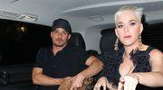 Katy Perry i Orlando Bloom przestali ukrywać, że są razem