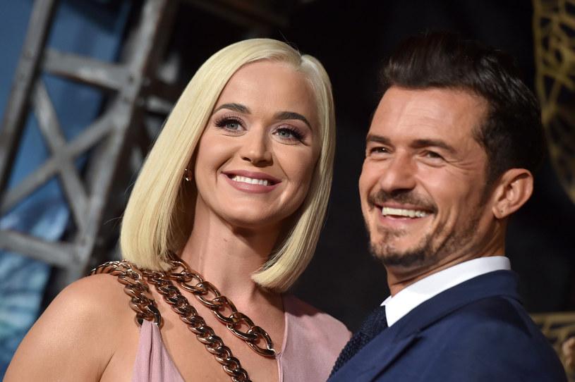 Katy Perry i Orlando Bloom spotykają się od 2016 roku / Axelle/Bauer-Griffin/FilmMagic /Getty Images