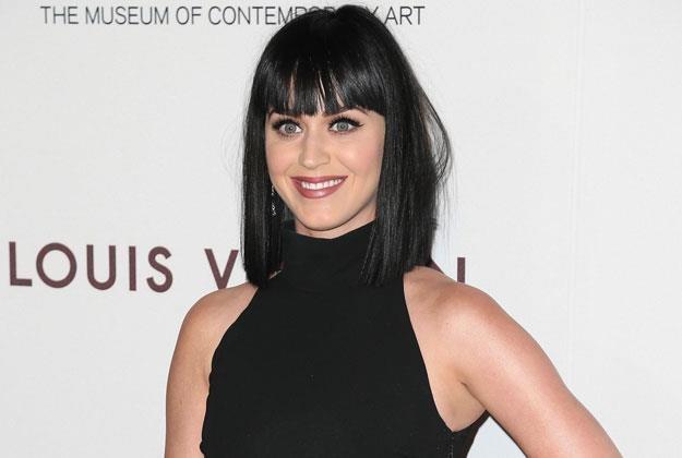 Katy Perry jako mama będzie jeszcze popularniejsza? fot. Imeh Akpanudosen /Getty Images/Flash Press Media