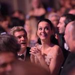 Katy Perry jest w ciąży?!