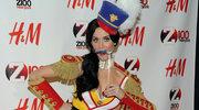 Katy Perry krytykuje Madonnę