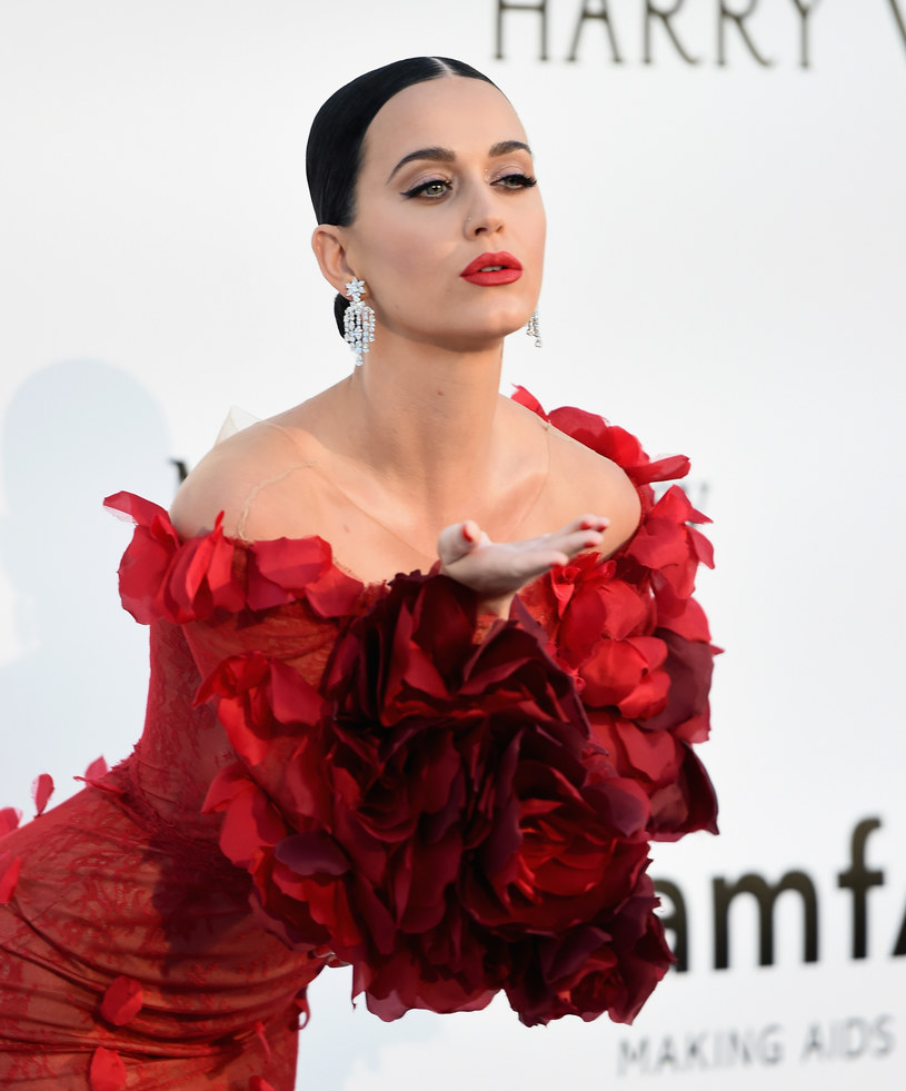 Katy Perry miała problem z hakerami /fot. Ian Gavan /Getty Images