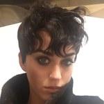 Katy Perry obcięła włosy na krótko!