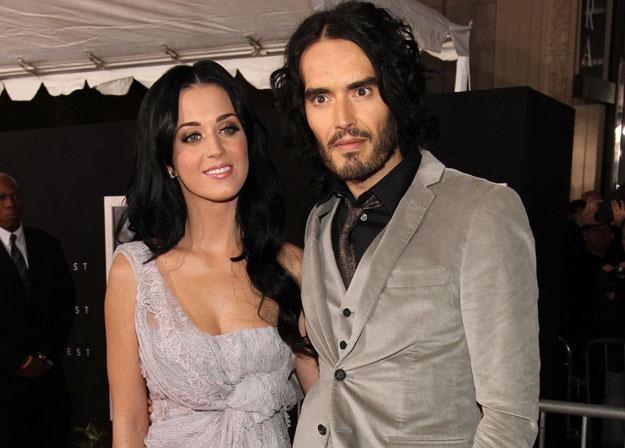 Katy Perry pogratulowała byłemu mężowi trzeźwości fot. Christopher Polk /Getty Images/Flash Press Media