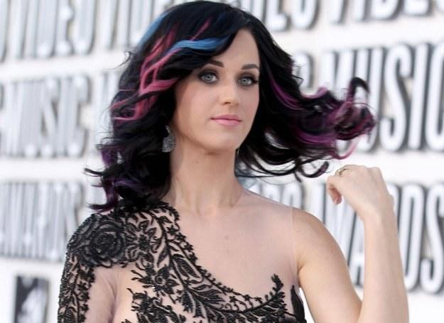 """Katy Perry pojawi się w """"Simpsonach"""" - fot. Christopher Polk /Getty Images/Flash Press Media"""