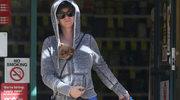 Katy Perry próbowała się ukryć