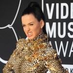 Katy Perry światowym numerem jeden!