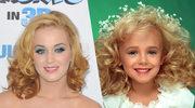 Katy Perry to zamordowana mała miss? Zaskakująca teoria spiskowa