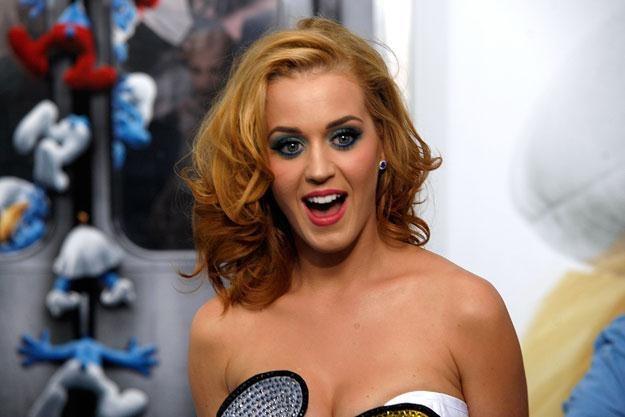 Katy Perry tworzy historię muzyki pop fot. Andy Kropa /Getty Images/Flash Press Media