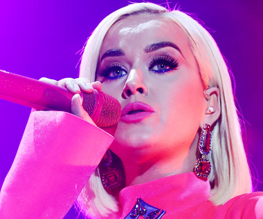 Katy Perry uczci 25. rocznicę powstania Pokemonów