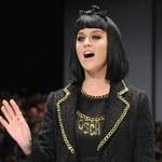 Katy Perry wybuczana na pokazie mody!