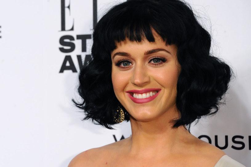 Katy Perry wystąpi w Krakowie /Getty Images