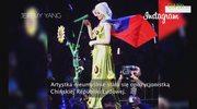 Katy Perry wywołała skandal