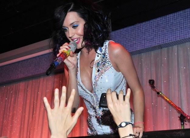 Katy Perry zaśpiewa w Warszawie - fot. Henry S. Dziekan III /Getty Images/Flash Press Media