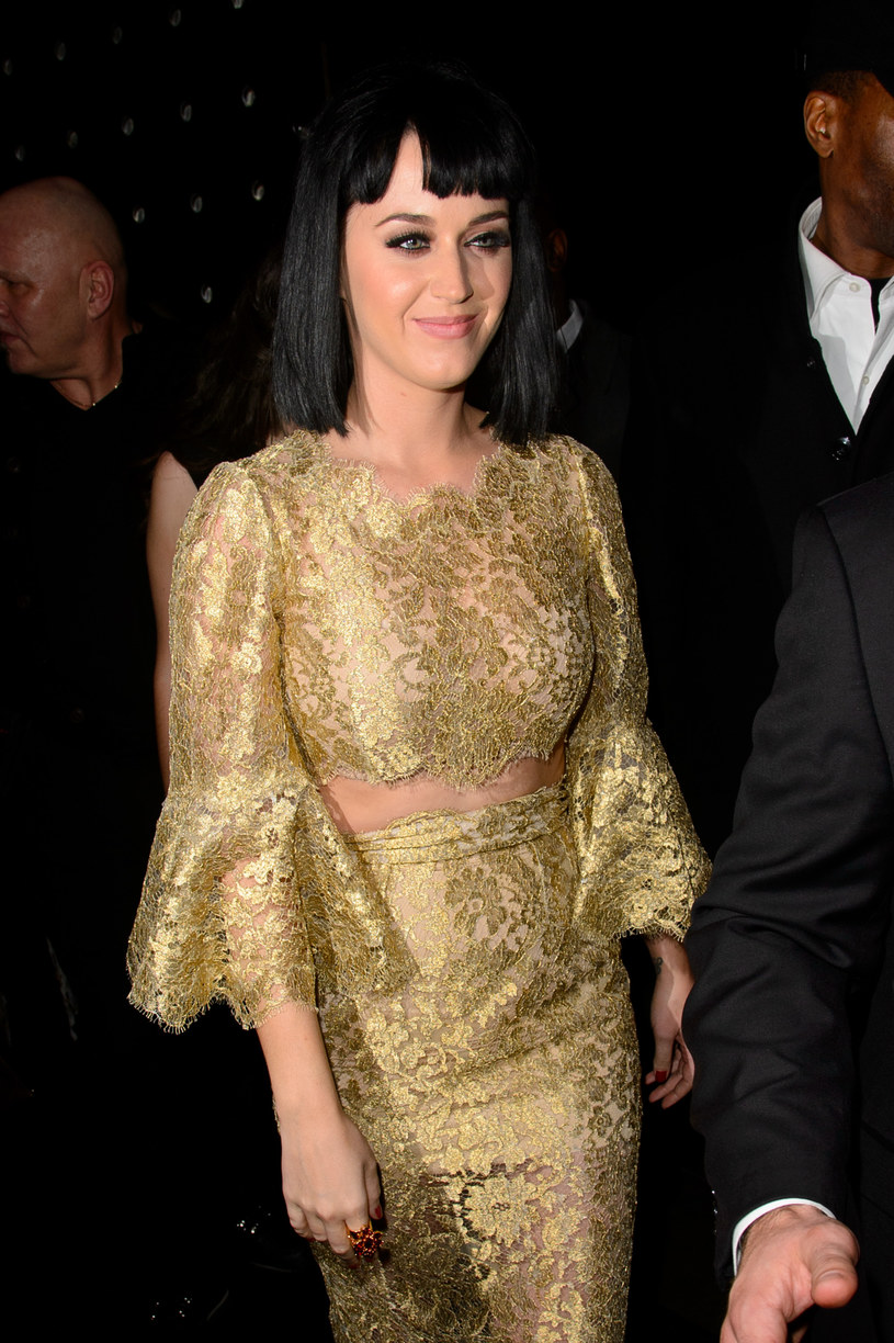 Katy Perry /Ben A. Pruchnie /Getty Images