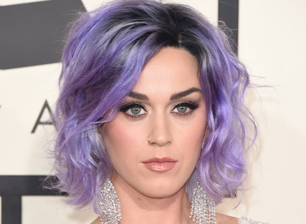 Katy Perry /Getty Images