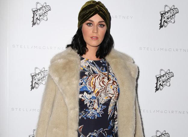 Katy Perry /@Parisa /East News