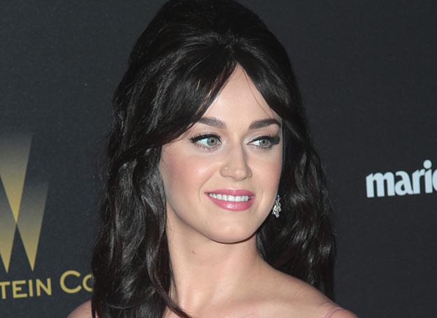 Katy Perry /Sipa USA /East News
