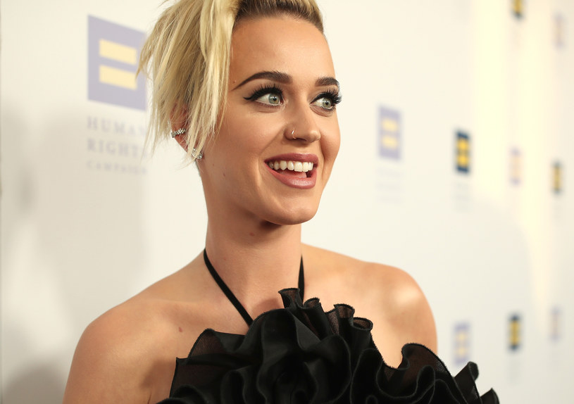 Katy Perry /Christopher Polk /Getty Images