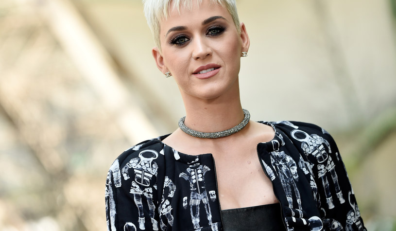 Katy Perry / Pascal Le Segretain /Getty Images