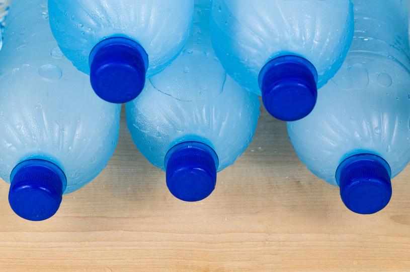 Kaucja od plastikowych butelek tuż-tuż /123RF/PICSEL