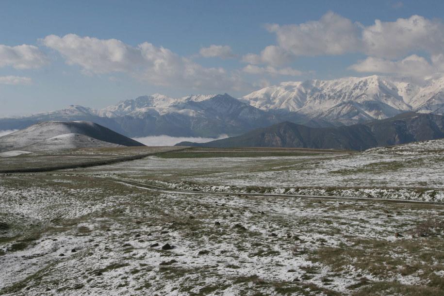 Kaukaz, Armenia /Jerzy Dabrowski     /PAP
